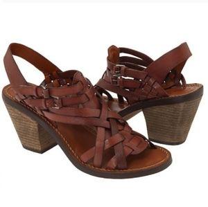 Lucky Brand Kisa Sandals